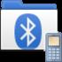 Bluetooth File Transfer (PC) icon