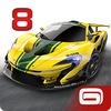 Asphalt 8: Airborne for Android icon