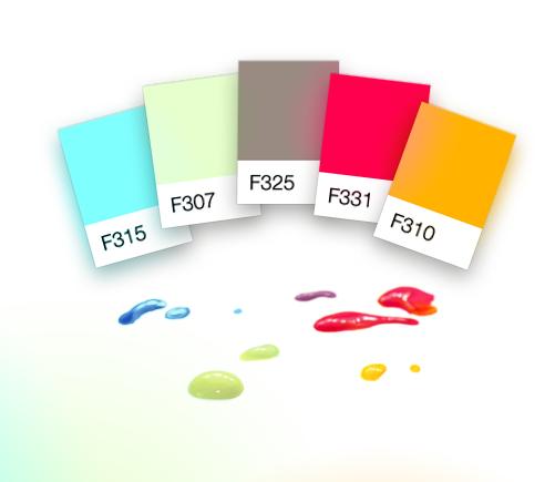 Color Planner icon