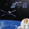 Spaceflight Challenge icon