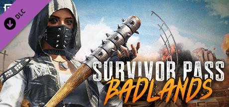 Survivor Pass: Badlands icon